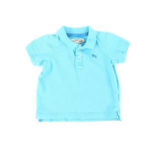 H&M polo, boy's size 9-12M